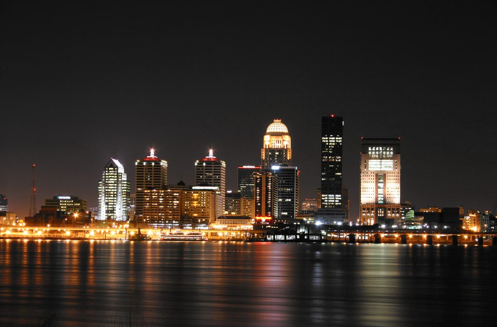 Louisville, THE Startup City!