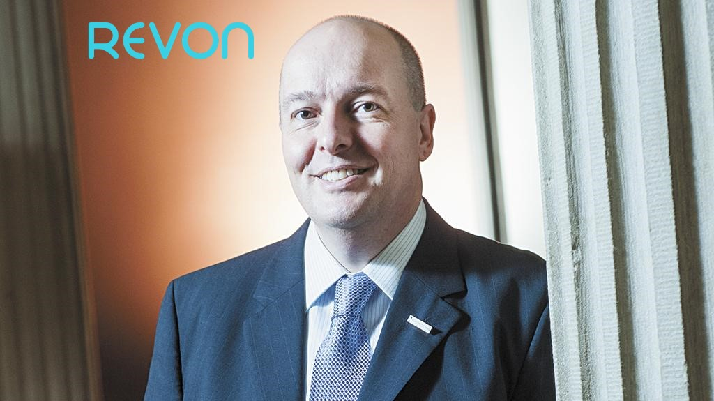How are Ted Smith and Revon Systems trailblazing healthcare?