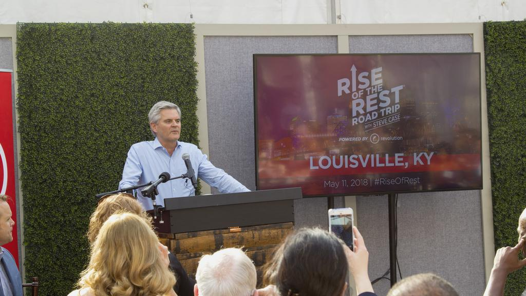 How to Boost Louisville's Rise of the Rest Momentum